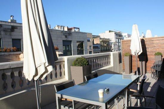 巴塞羅那穆爾姆里酒店照片