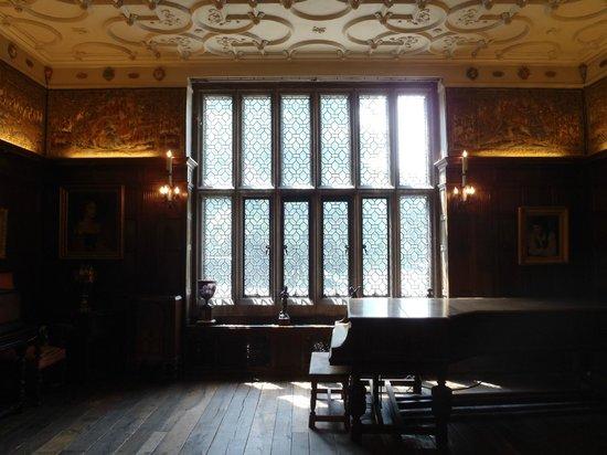 Salisbury House: Ballroom