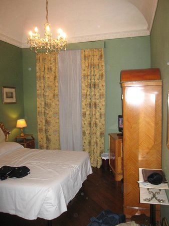 Hotel Turner:                   Economy room 2