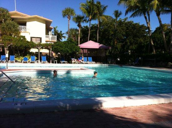 Marina Del Mar Resort And Marina:                   Pool