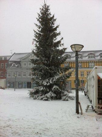 Scandic Silkeborg:                   Silkeborg Square