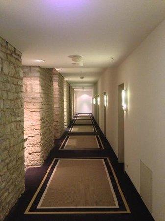 Novotel Hildesheim:                   Ruhige Zimmer im Hotel