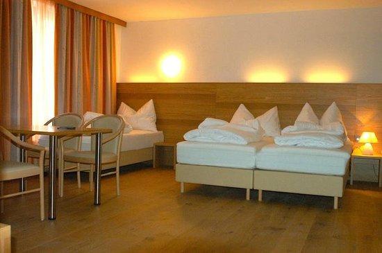 Hotel Künstleralm: Family Suite