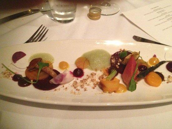 Marigold Kitchen Philadelphia Review