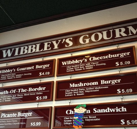 Photo of Fast Food Restaurant Wibbley's Gourmet Hamburgers at 2255 140th Ave Ne Ste B, Bellevue, WA 98005, United States