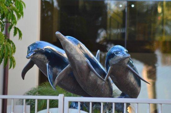 海豚灣水療度假酒店照片