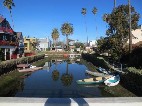 Casa del Mar: Venice Canal