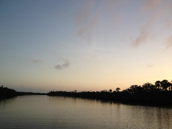 Club Med Sandpiper Bay: Sunset Cruise