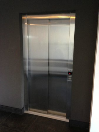 Los Altos Beach Resort & Spa:                   Private Elevator