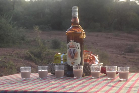 Soul of Africa Lodge : Sunset Game Drive