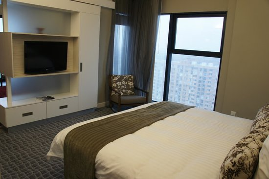 Radisson Blu Hotel, Port Elizabeth: Room