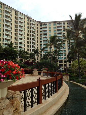 Marriott's Ko Olina Beach Club:                   Marriott KoOlina