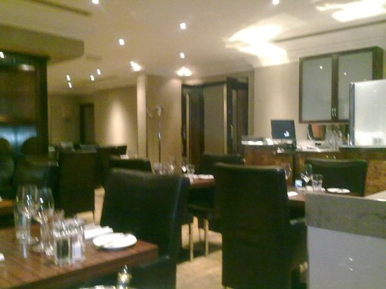 Photo of Restaurant Restaurant at Radisson Edwardian Pastoria at St Martins Street, London WC2H 7HL, United Kingdom