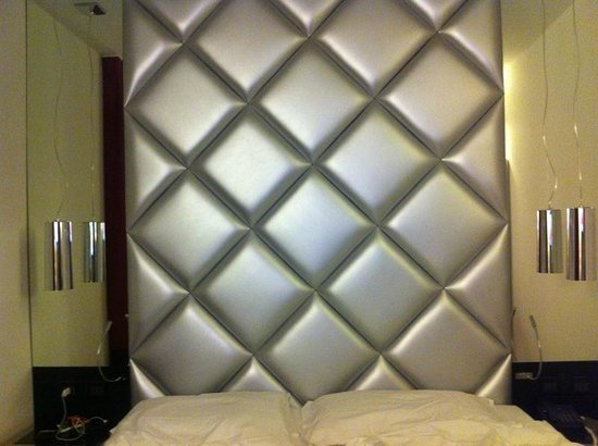 Hotel Corte Ongaro: Design bellissimo
