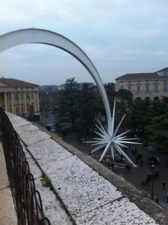 Hotel Corte Ongaro: Verona - Piazza Brà