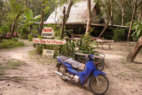 Ko Muk, Tailandia: The best food on Koh Mook