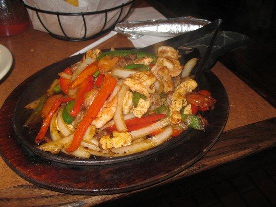 Lunada Mexican Restaurant Hilliard Ohio