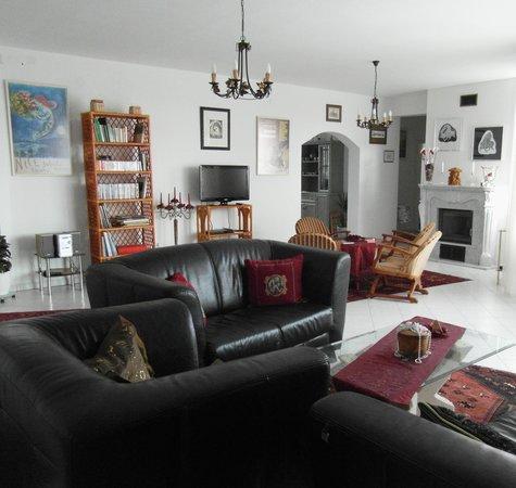 Lijoli Apartment
