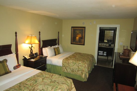 The Inn at Key West: Double room