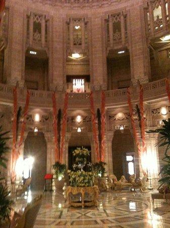 Umaid Bhawan Palace Jodhpur : the palace