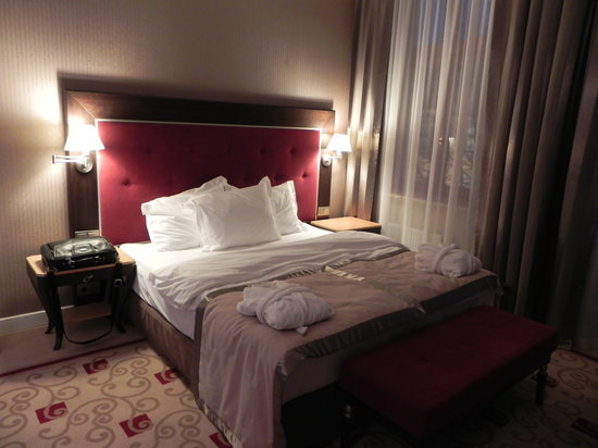BEST WESTERN PLUS Hotel Dyplomat : Room2
