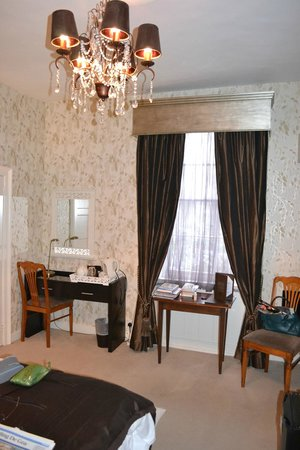 Satis House Hotel: Yoxford Room