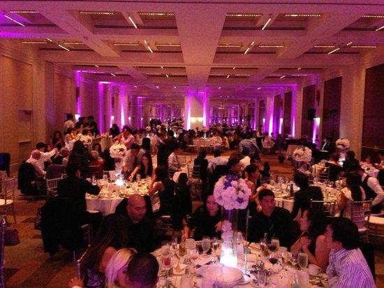 ذا ويستن باسادينا: wedding ballroom