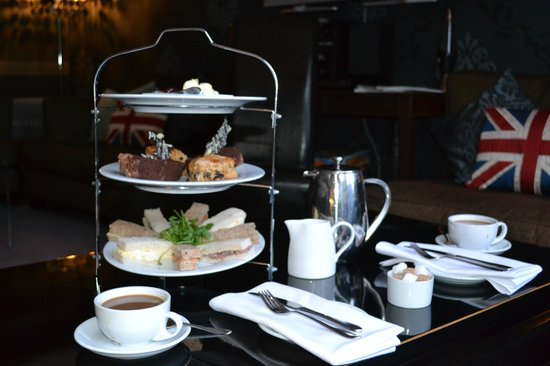 Satis House Hotel: Afternoon Tea at Satis