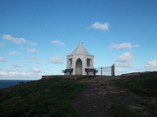 The Headland Hotel & Spa - Newquay:                   On the Headland
