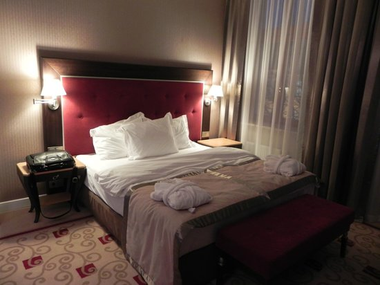 Best Western Plus Hotel Dyplomat: Room2