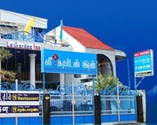 Le Garden Inn Hotel Kumbakonam Tamil Nadu Hotel Reviews