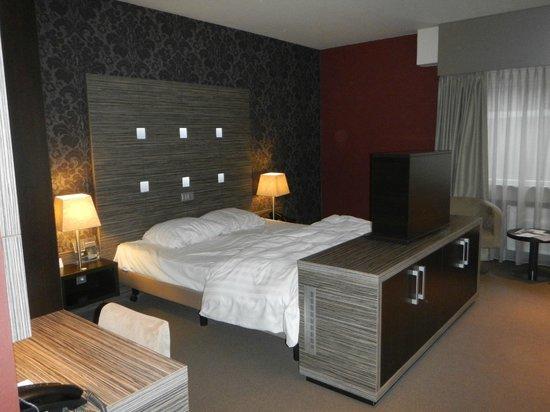 Mercure Hotel Tilburg Centrum:                   Privilege room