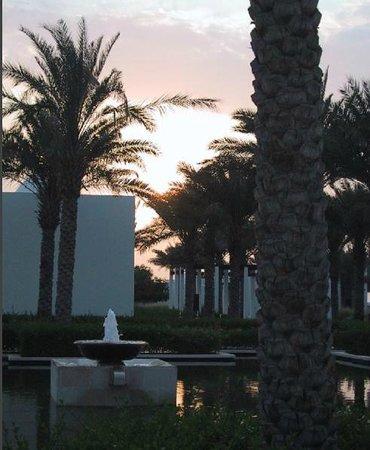 The Chedi Muscat – a GHM hotel: Hotel