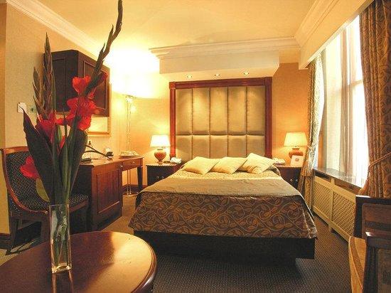 Shaftesbury Premier Hotel London Paddington