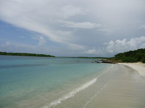 Blue Beach:                   Awesome beach!