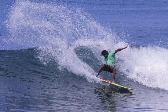 Bali Surf Charters