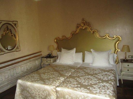 Hotel Casa 1800 Sevilla: HABITACION 202