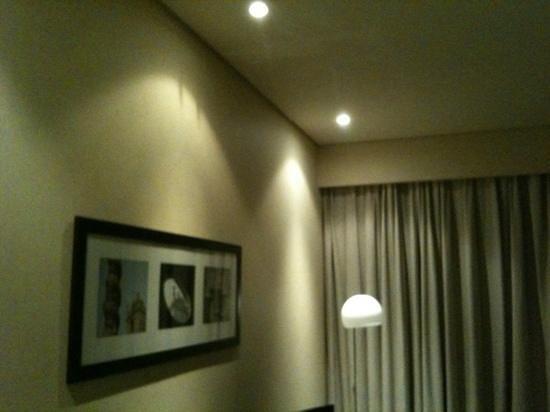 Eurostars Das Artes Hotel:                   1