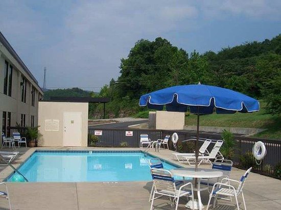 Clarion Inn: Recreational Facilities