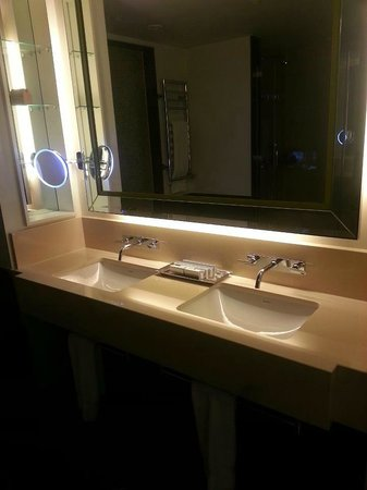 Crowne Plaza London - Battersea: Double Basin