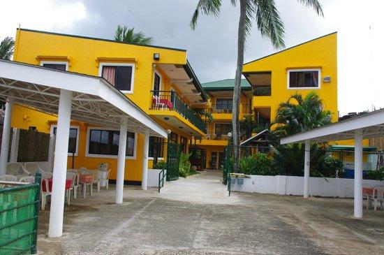 Marvin's Seaside Inn