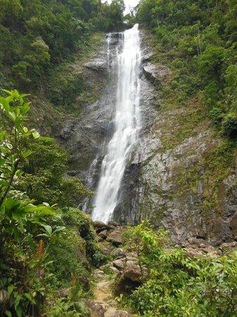 Πολιτεία Παρανά:                   O Salto Morato