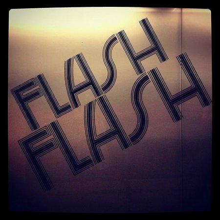 Flash Flash Madrid