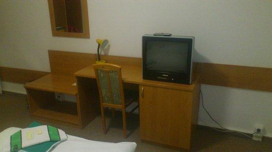 Hotel Arnost Garni: Room