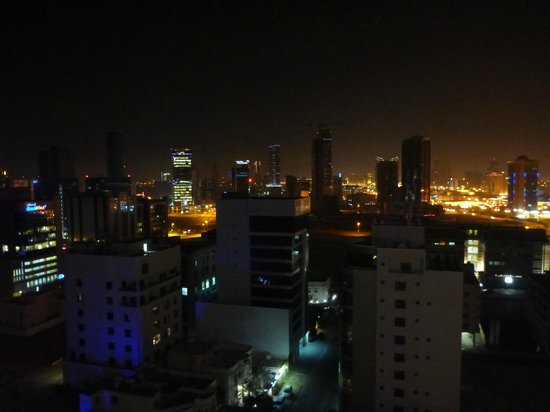 Hani Suites & Spa:                   view from roof