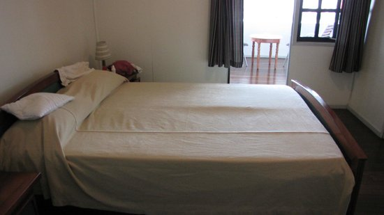 Guesthouse Amice: bedroom  Guesthous Amice Paramaribo