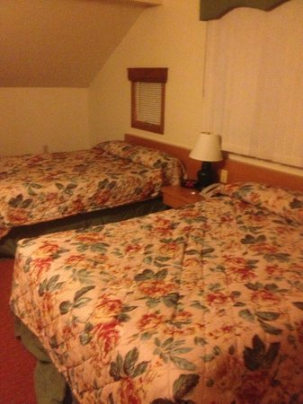 Ridge Top Village at Shawnee: Second Bed Room