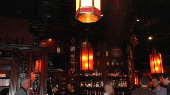 Five Roses Pub - bar