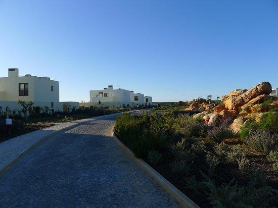 Martinhal Sagres Beach Resort & Hotel:                   hotel villa garden view