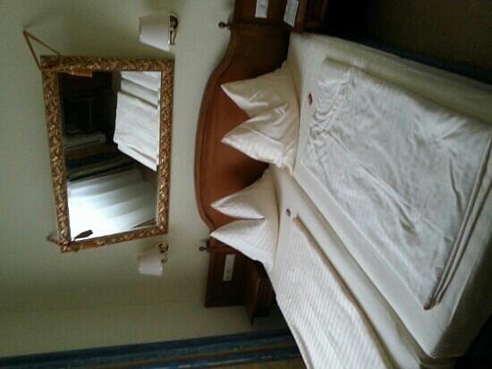 Hotel Mosser: stanza 104